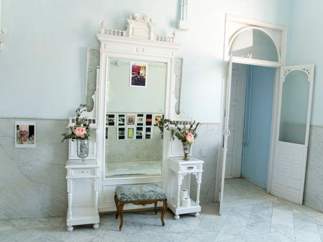 La boda de Eric y Guille en Granada, Granada 24