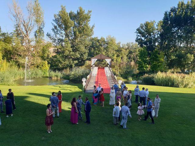 La boda de Salva y Rocio en Valladolid, Valladolid 6