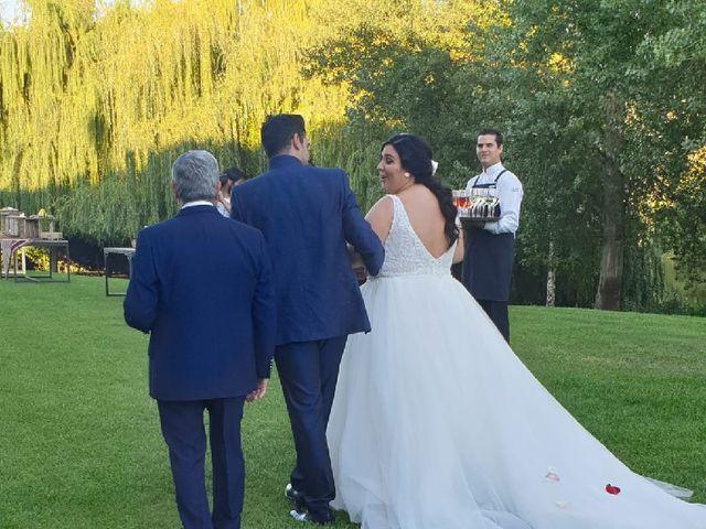 La boda de Salva y Rocio en Valladolid, Valladolid 7