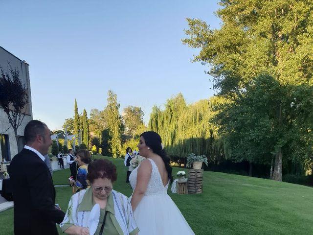 La boda de Salva y Rocio en Valladolid, Valladolid 8