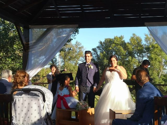 La boda de Salva y Rocio en Valladolid, Valladolid 12