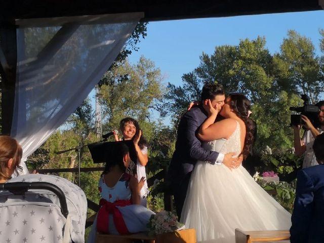 La boda de Salva y Rocio en Valladolid, Valladolid 1
