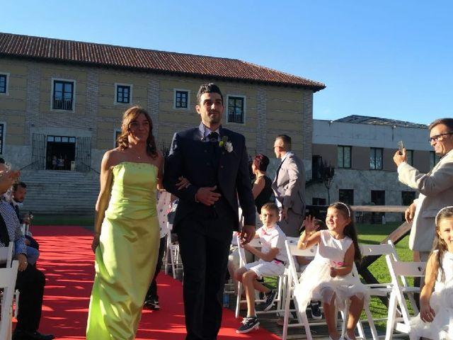 La boda de Salva y Rocio en Valladolid, Valladolid 2