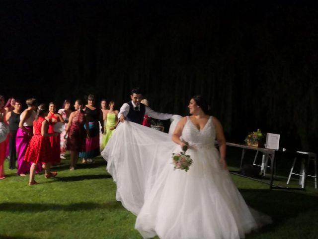 La boda de Salva y Rocio en Valladolid, Valladolid 13