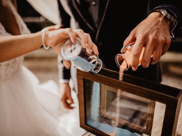 La boda de Luis y Cristina en Castellar Del Valles, Barcelona 31