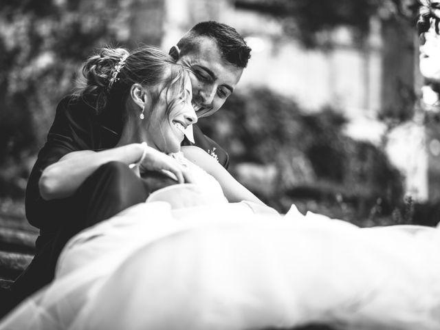 La boda de Luis y Cristina en Castellar Del Valles, Barcelona 47