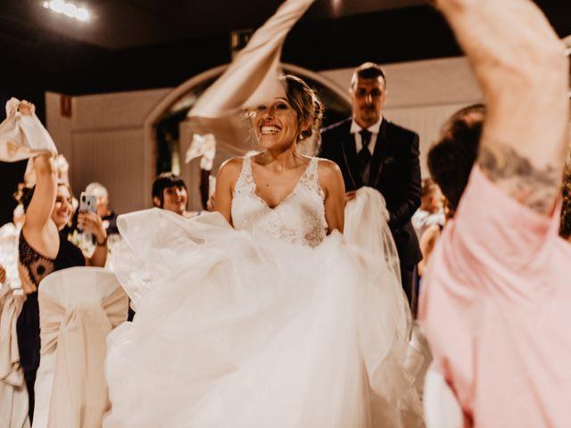 La boda de Luis y Cristina en Sant Feliu Del Raco, Barcelona 58