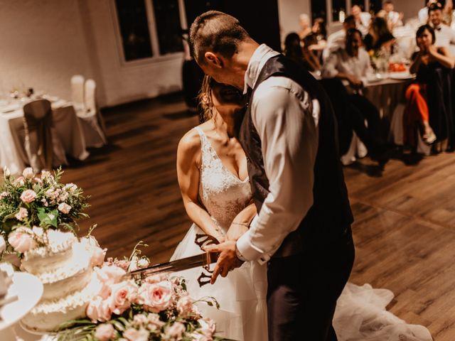 La boda de Luis y Cristina en Sant Feliu Del Raco, Barcelona 60