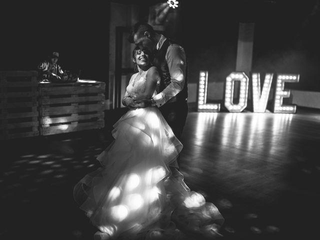 La boda de Luis y Cristina en Castellar Del Valles, Barcelona 62