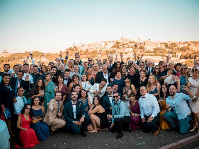 La boda de Brian y Jose en Toledo, Toledo 16