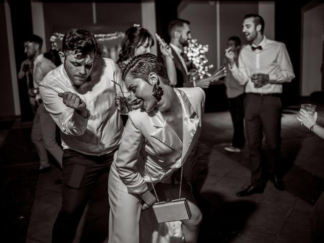 La boda de Brian y Jose en Toledo, Toledo 19