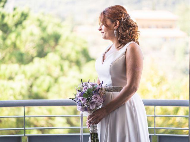 La boda de Lourdes y Juan en Caldes De Montbui, Barcelona 3