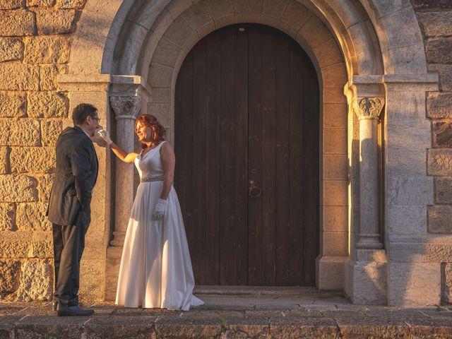 La boda de Lourdes y Juan en Caldes De Montbui, Barcelona 6