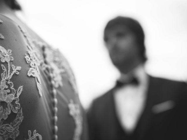 La boda de Desko y Itziar en Argomaniz, Álava 9