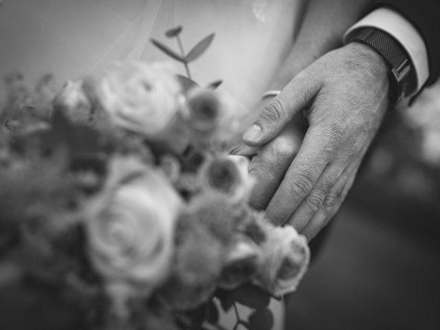La boda de Desko y Itziar en Argomaniz, Álava 10