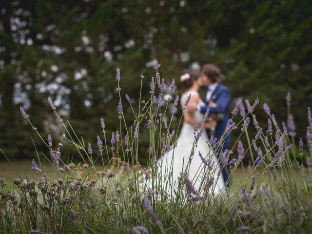 La boda de Desko y Itziar en Argomaniz, Álava 12