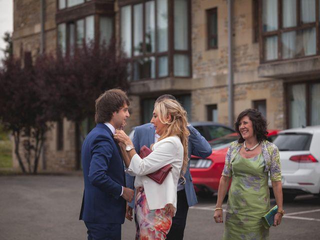 La boda de Desko y Itziar en Argomaniz, Álava 15