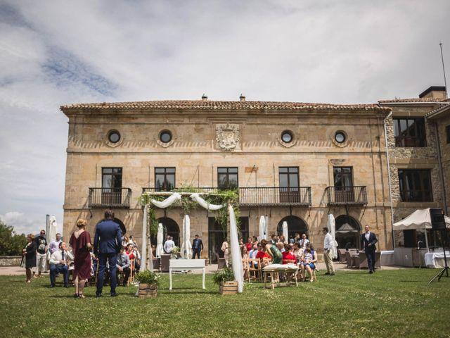 La boda de Desko y Itziar en Argomaniz, Álava 19