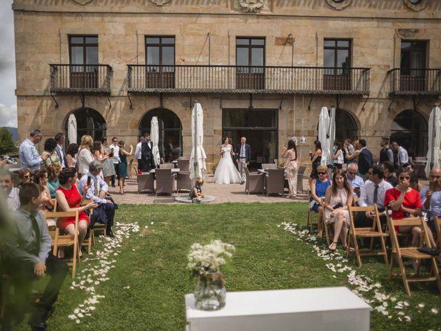 La boda de Desko y Itziar en Argomaniz, Álava 20