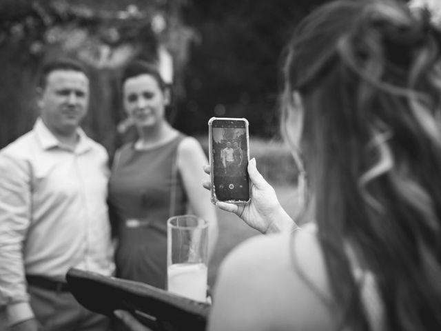 La boda de Desko y Itziar en Argomaniz, Álava 34