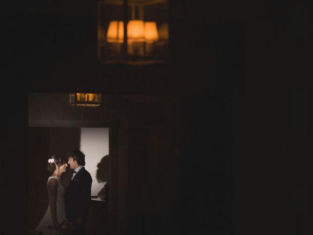 La boda de Desko y Itziar en Argomaniz, Álava 36