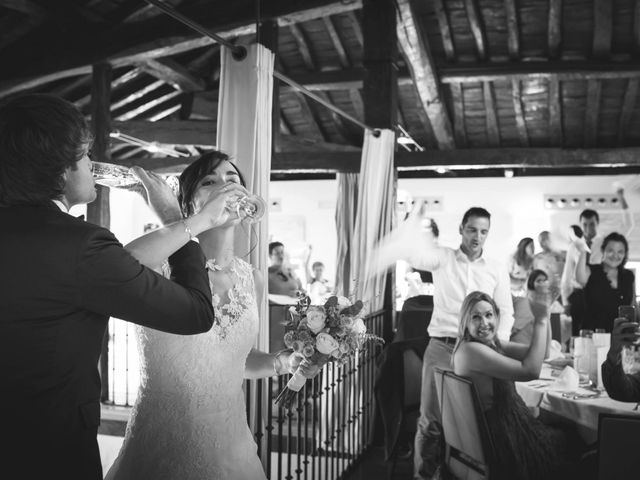 La boda de Desko y Itziar en Argomaniz, Álava 38