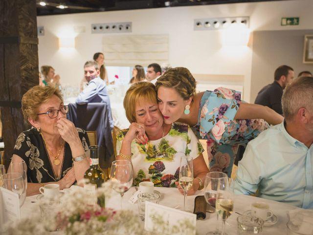 La boda de Desko y Itziar en Argomaniz, Álava 42
