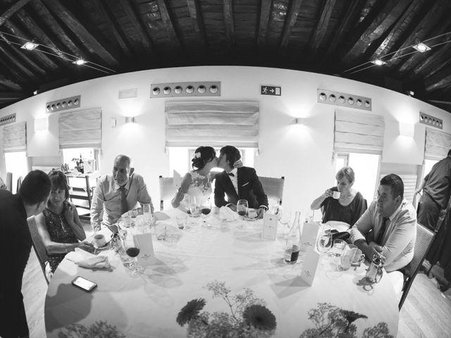 La boda de Desko y Itziar en Argomaniz, Álava 43