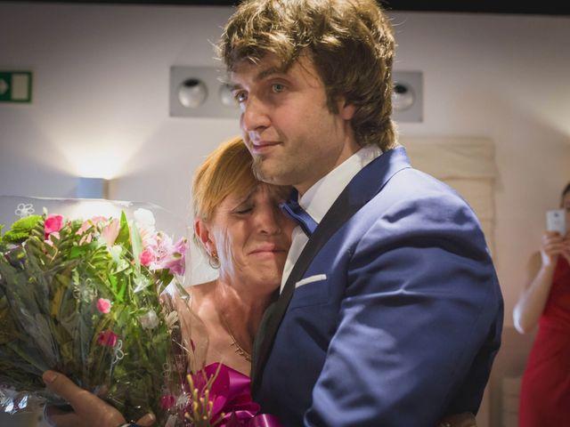 La boda de Desko y Itziar en Argomaniz, Álava 46