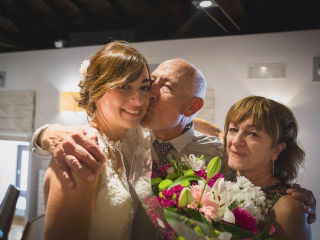 La boda de Desko y Itziar en Argomaniz, Álava 47