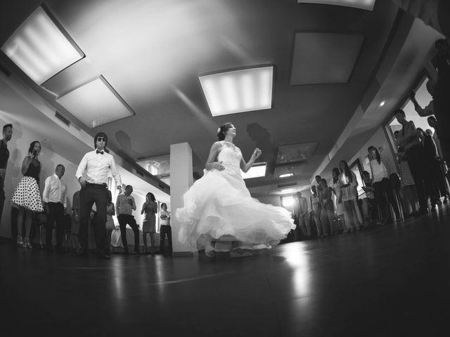 La boda de Desko y Itziar en Argomaniz, Álava 50