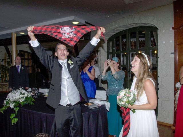 La boda de Pablo y Cristina en Miami-platja, Tarragona 15