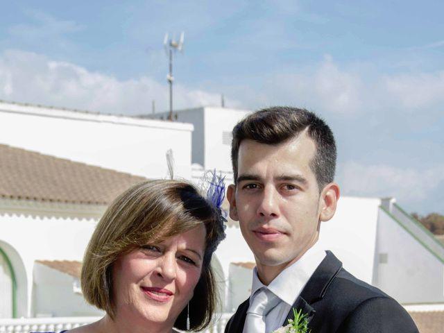 La boda de Pablo y Cristina en Miami-platja, Tarragona 23