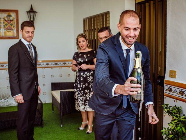 La boda de Arcadi y Laura en Aielo De Malferit, Valencia 2