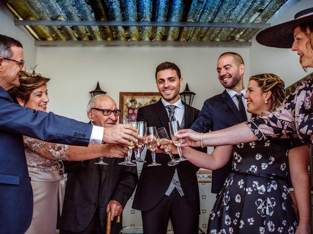 La boda de Arcadi y Laura en Aielo De Malferit, Valencia 4
