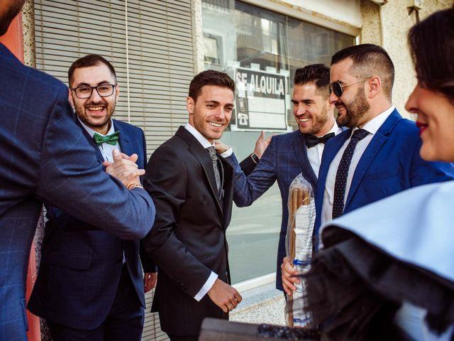 La boda de Arcadi y Laura en Aielo De Malferit, Valencia 6