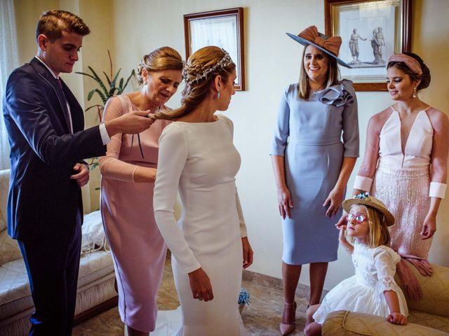 La boda de Arcadi y Laura en Aielo De Malferit, Valencia 12