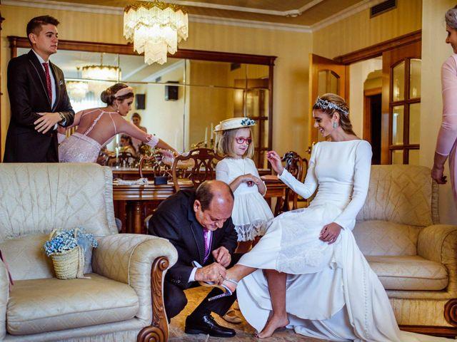 La boda de Arcadi y Laura en Aielo De Malferit, Valencia 13