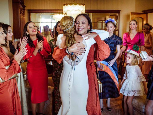 La boda de Arcadi y Laura en Aielo De Malferit, Valencia 14