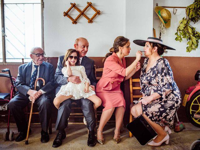 La boda de Arcadi y Laura en Aielo De Malferit, Valencia 16