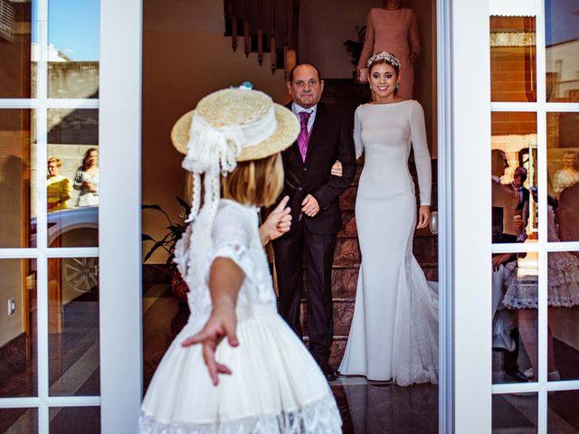 La boda de Arcadi y Laura en Aielo De Malferit, Valencia 17