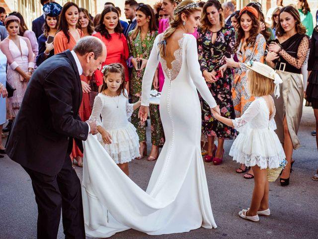 La boda de Arcadi y Laura en Aielo De Malferit, Valencia 18