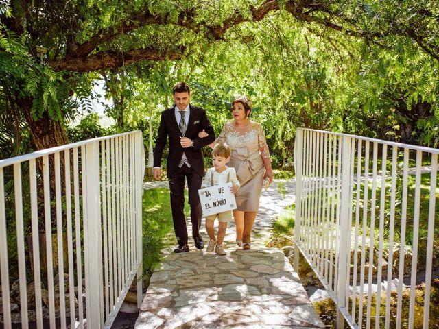 La boda de Arcadi y Laura en Aielo De Malferit, Valencia 23
