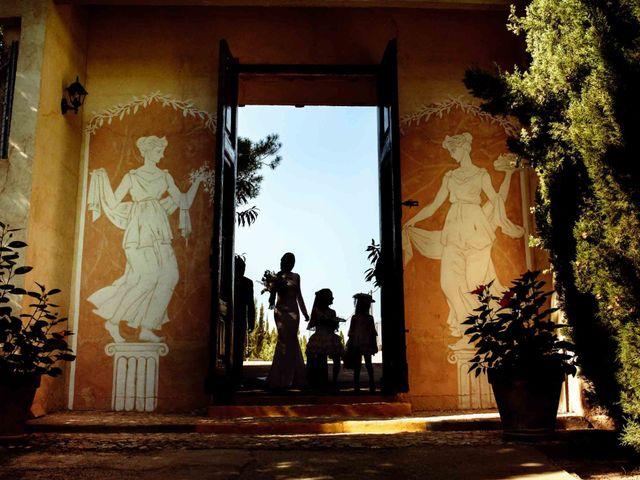 La boda de Arcadi y Laura en Aielo De Malferit, Valencia 24