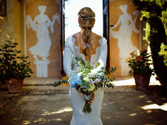 La boda de Arcadi y Laura en Aielo De Malferit, Valencia 25