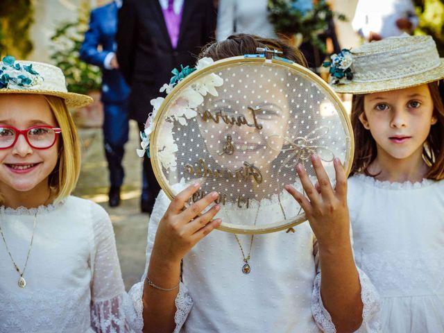 La boda de Arcadi y Laura en Aielo De Malferit, Valencia 26