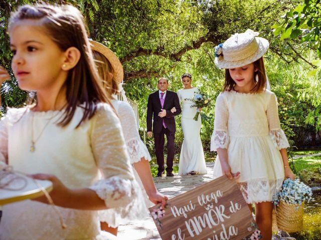 La boda de Arcadi y Laura en Aielo De Malferit, Valencia 27
