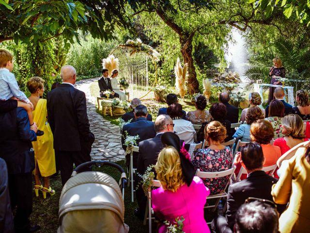 La boda de Arcadi y Laura en Aielo De Malferit, Valencia 28