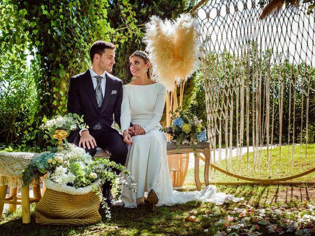 La boda de Arcadi y Laura en Aielo De Malferit, Valencia 29