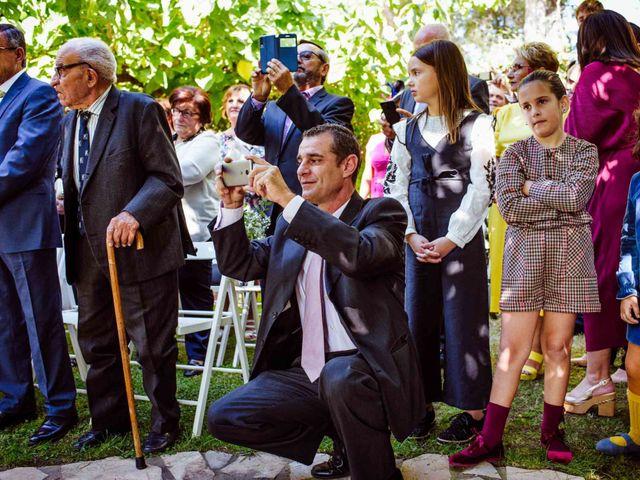 La boda de Arcadi y Laura en Aielo De Malferit, Valencia 30
